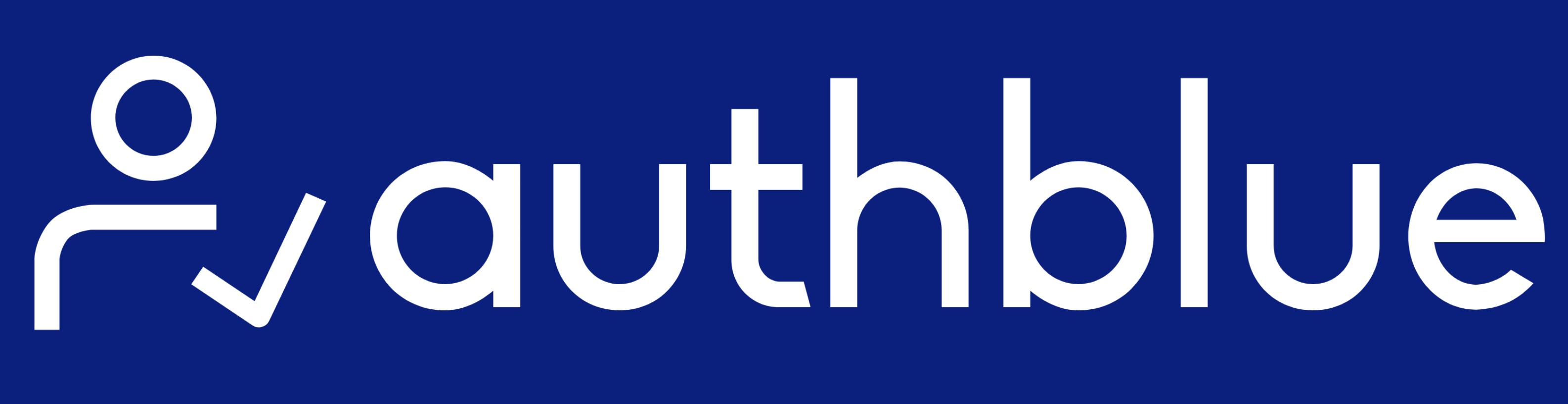 Authblue Blog